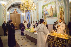 Парастас. Волгодонск. 13.02.2015 г.