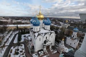 Глава Волгодонской епархии епископ Волгодонский и Сальский Корнилий совершил паломничество.