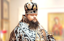Чинопоследование Пассии. Волгодонск. 22.03.2015 г.