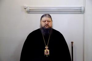 Божественная Литургия. Волгодонск. 25.12.2015 г.