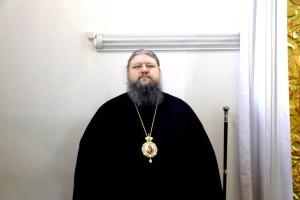 Божественная литургия. Волгодонск. 20.01.2016 г.