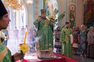18.06.2016г. Всенощное бдение г. Волгодонск.