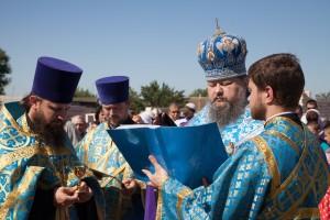 06.07.2016г. Зкладка камня с.Дубовское