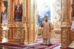 03.07.2016 г. Божественная литургия г.Волгодонск.