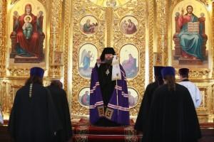 19.08.2016г. Божественная литургия г. Волгодонск.
