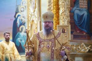 13.08.17г. Литургия  г. Волгодонск