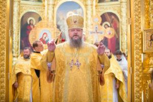 7.07.2018г. Божественная литургия г. Волгодонск.