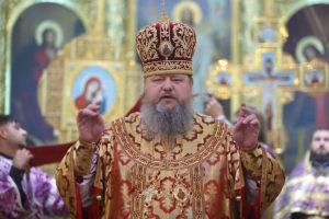 30.09.2018г. Божественная литургия г.Волгодонск