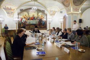 Конкурсная комиссия подвела итоги Всероссийского конкурса «За нравственный подвиг учителя»