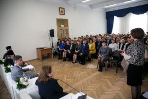 Глава Донской митрополии провел встречу с директорами школ Ростова-на-Дону